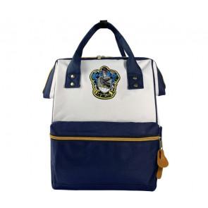 Harry Potter White Blue Backpack Schoolbag Rucksack