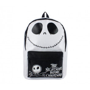 Jack Nightmare Before Christmas Backpack Schoolbag Rucksack