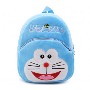 Doraemon Soft Small Backpack Schoolbag Rucksack