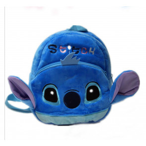 Stitch Soft Small Backpack Schoolbag Rucksack
