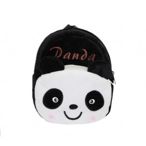 Panda Soft Small Backpack Schoolbag Rucksack