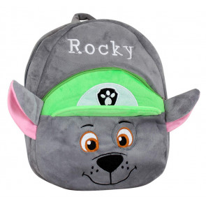 Rocky Paw Patrol Soft Small Backpack Schoolbag Rucksack