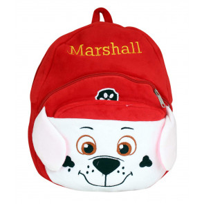 Marshall Paw Patrol Soft Small Backpack Schoolbag Rucksack