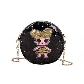LOL Surprise Crossbody Handbag Queen Bee