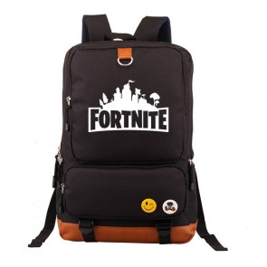 Fortnite Large size Backpack Schoolbag Rucksack