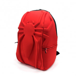 Spider-Man 3D Nylon Backpack Rucksack