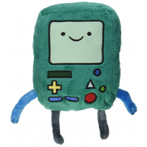 Adventure Time Beemo Kids Plush Backpack