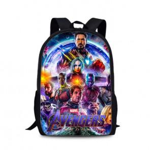 Avengers Backpack Schoolbag Rucksack