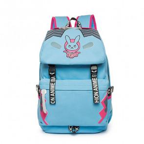 D.Va Front Strap Backpack Schoolbag Rucksack