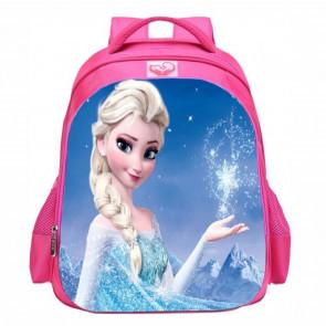 Elsa Frozen Backpack Schoolbag Rucksack