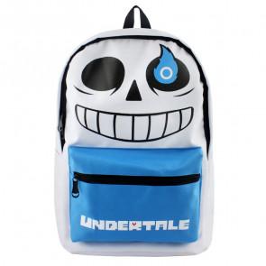 Sans Undertale 3D Backpack Schoolbag Rucksack