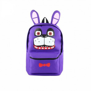 Five Nights at Freddy's Bonny Backpack Schoolbag Rucksack
