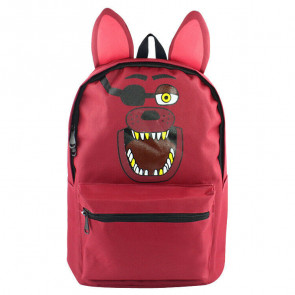Five Nights at Freddy's Foxy Backpack Schoolbag Rucksack
