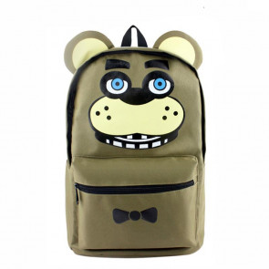 Five Nights at Freddy's Freddy Backpack Schoolbag Rucksack
