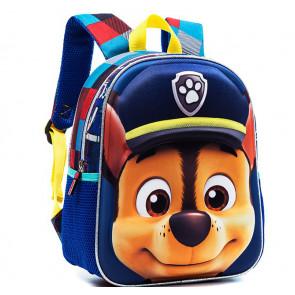 Paw Patrol Chase Backpack Schoolbag Rucksack