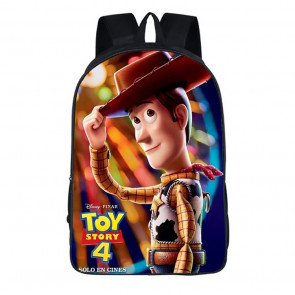 Toy Story Woody Backpack Schoolbag Rucksack