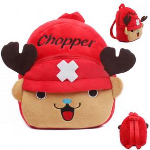 Chopper Soft Small Backpack Schoolbag Rucksack