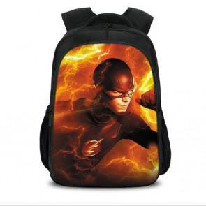 The Flash Backpack Schoolbag Rucksack