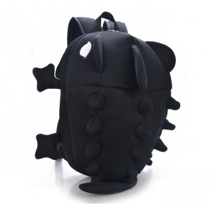 Monster Lizard 3D Backpack 17 Inch