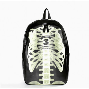 Xray Rib Cube Backpack - 19 Inch