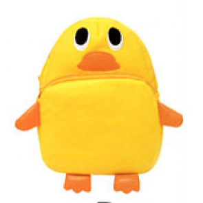 Kids Preschool Kindergarten Cute Backpack Rucksack Duck