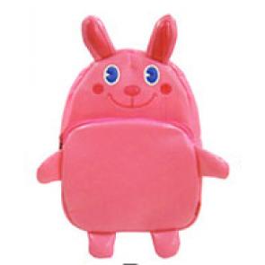 Kids Preschool Kindergarten Cute Backpack Rucksack Bunny